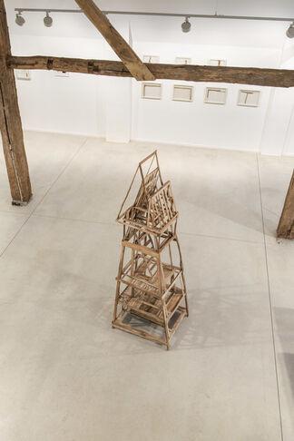 Camiel Van Breedam, installation view