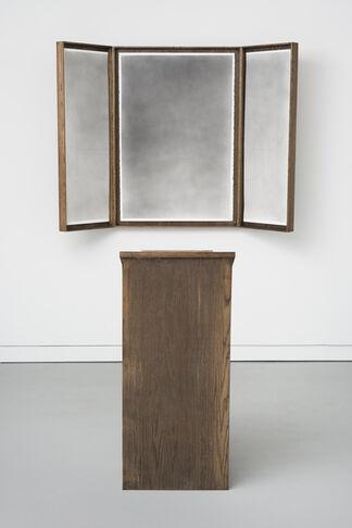 moniquemeloche at Artissima 2015, installation view