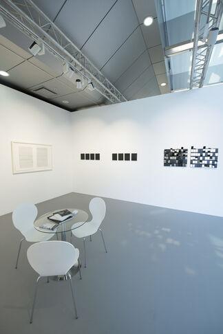 Sabrina Amrani at ArtInternational 2015, installation view
