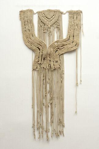 JOSÉ DE LA MANO at Apertura Madrid Gallery Weekend 2020, installation view