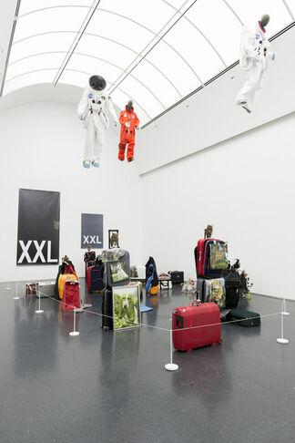 Isa Genzken: Retrospective, installation view
