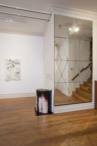 Liminal Focus, installation view