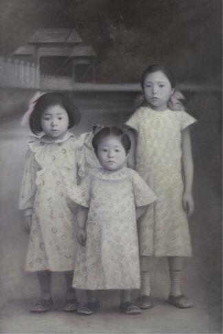 Jiang Shan Chun | China's History Teller, installation view