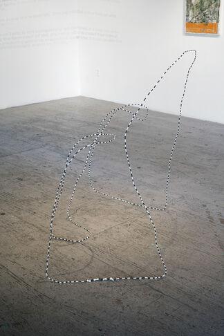 ESHO FUNI, installation view