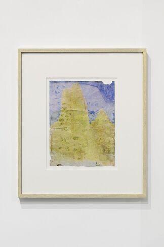 Stefano Canto | Concrete Archive, installation view