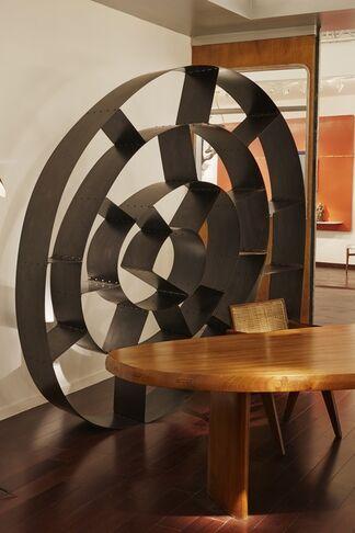 Galerie Downtown - François Laffanour at Design Miami/ 2015, installation view