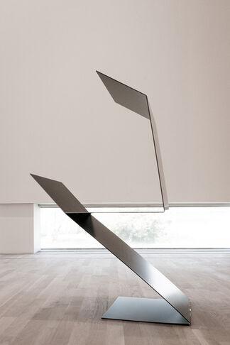Judith Hopf, installation view
