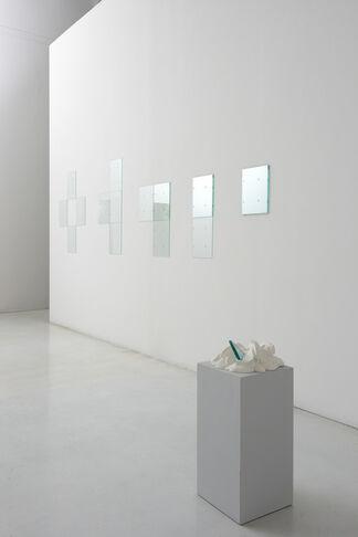 Vetro, installation view