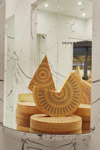 Dean and Deluca at Design Miami/ 2015, installation view