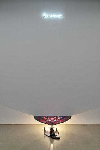 Rémy Markowitsch: Julien, installation view