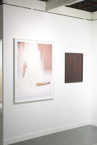 Anat Ebgi at Off(icielle) 2014, installation view