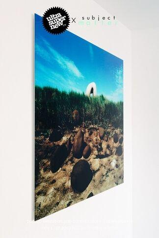 Strangelands, installation view