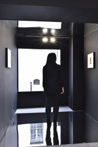 Vertigo, installation view