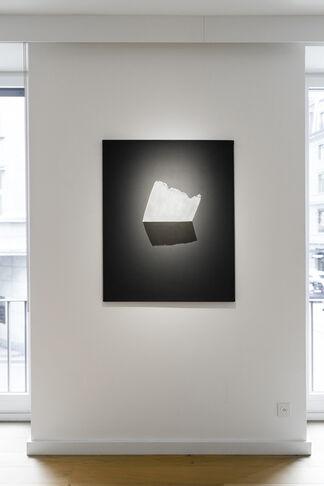 Hermann Goepfert - Painterly, installation view