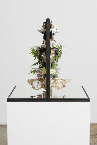 Happy Birthday Mr. Spoerri !, installation view