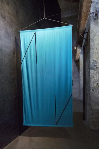 FELIPE MUJICA / Dedicated To The Bird We Love, installation view