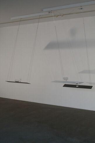 Maaria Wirkkala  -Beyond this Point, installation view