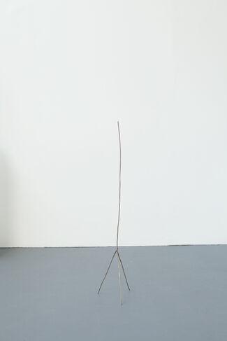 Terra Conductor: Judith Goddard, installation view