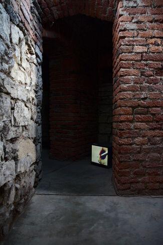 HARUN FAROCKI / ZBYNĚK BALADRÁN, installation view