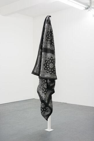 Chris Succo, installation view