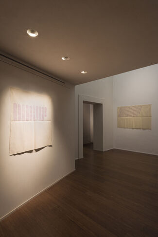 GIORGIO GRIFFA - TO RELIEVE THE WORLD | ESONERARE IL MONDO, installation view