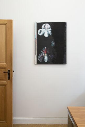Tina Gillen - Windways, installation view