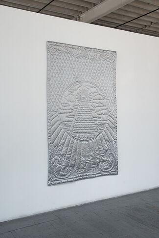 Alice Shaw: Golden State, installation view