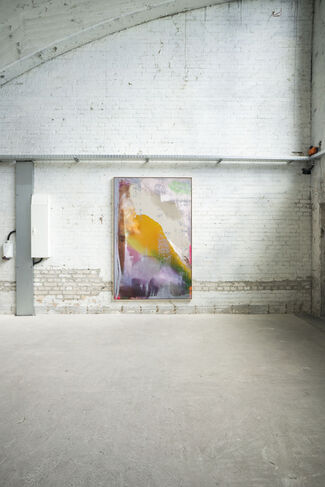 Mixed Pickles 5, installation view