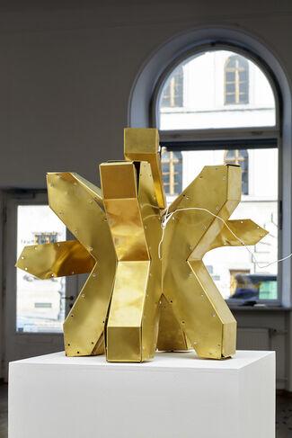 Sandra Kranich, installation view