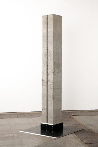 DITTRICH & SCHLECHTRIEM at Art Brussels 2015, installation view