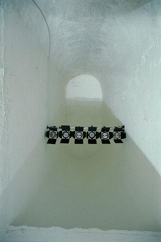 Jorge Peris - Versus Volume!, installation view