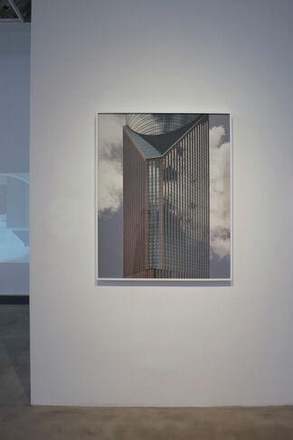 New Newspeak, installation view