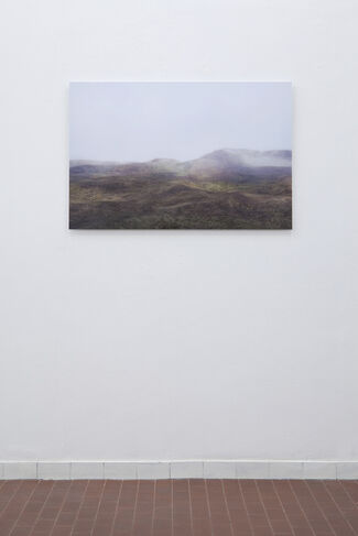 Filippo Armellin: Land Cycles, installation view