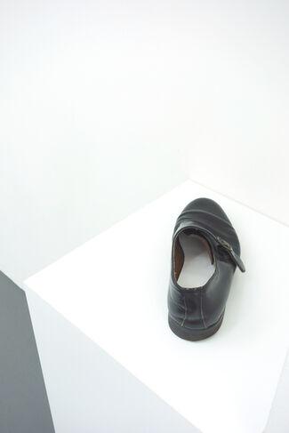 """1974"" by Ken Kagami, MADSAKI, Joji Nakamura, installation view"