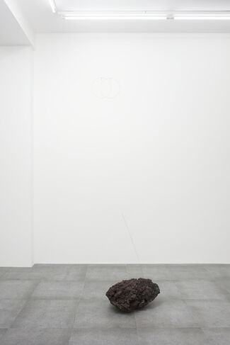 Joana Escoval - Dust in the Shadows, installation view