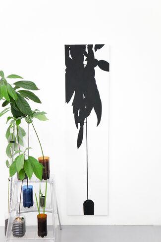 Vitaly Barabanov: Plastic Cultura, installation view