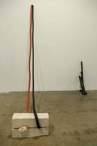 Transmission 2013, installation view