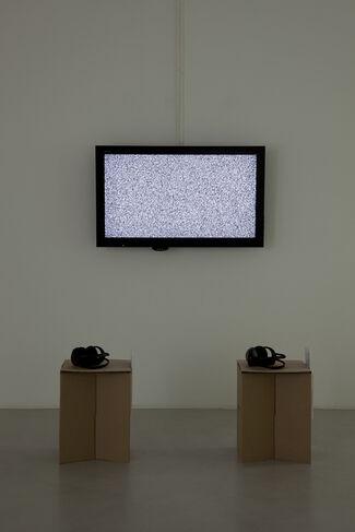 FILM STUDIES, installation view