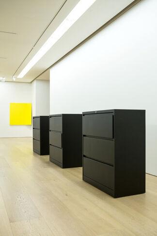 Kaz Oshiro: Logical Disjunction, installation view