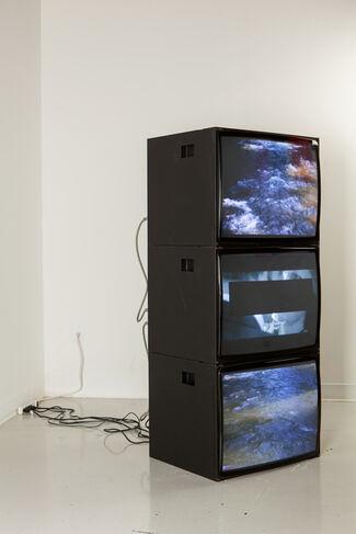 SUNDOWNER, installation view