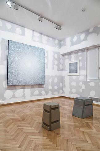 Horror Vacui, installation view