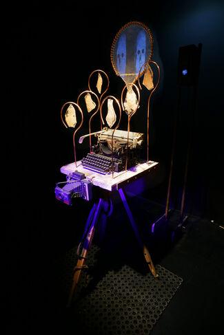 GZ Basel 2018 (partnered with GaleriaZero), installation view
