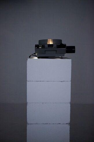 Julian Navarro Projects at PINTA NY, installation view