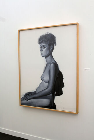 Bruce Silverstein Gallery at Frieze New York 2017, installation view