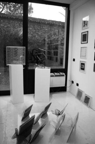 L'arte costruisce l'Europa, installation view