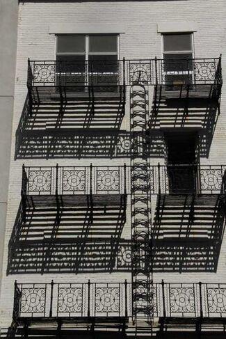 Galeria Virgilio at SP-Arte 2014, installation view