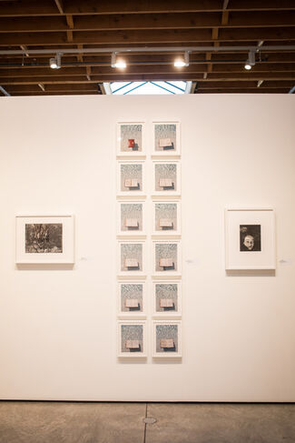 Judy Dater: Personas, A survey of works from 1965 to 2016, installation view