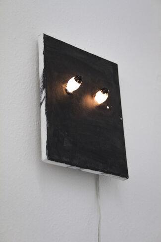 DARK MARKETS curated by INTERSTATE, installation view