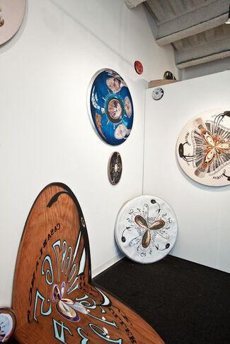 VOLTA NY: 2009, installation view