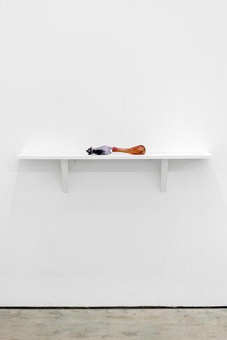 Kelly Akashi: SSOftllY, installation view